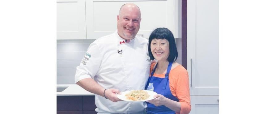 Patricia's Japanese Chow Mein Recipe