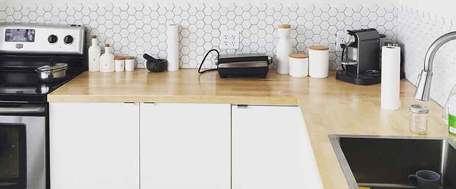 6 Kitchen Appliances & the Best Ways to Clean Them