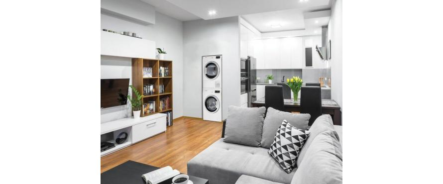 Ventless Dryers: What New Homeowners Need To Know