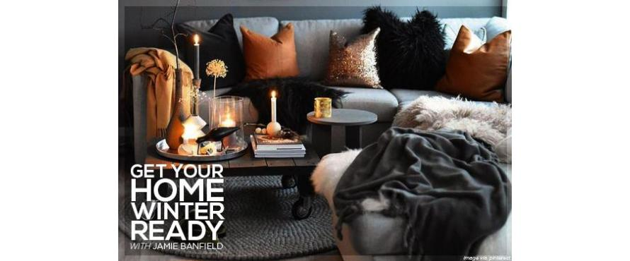 How to Get Your Home Ready for the Winter