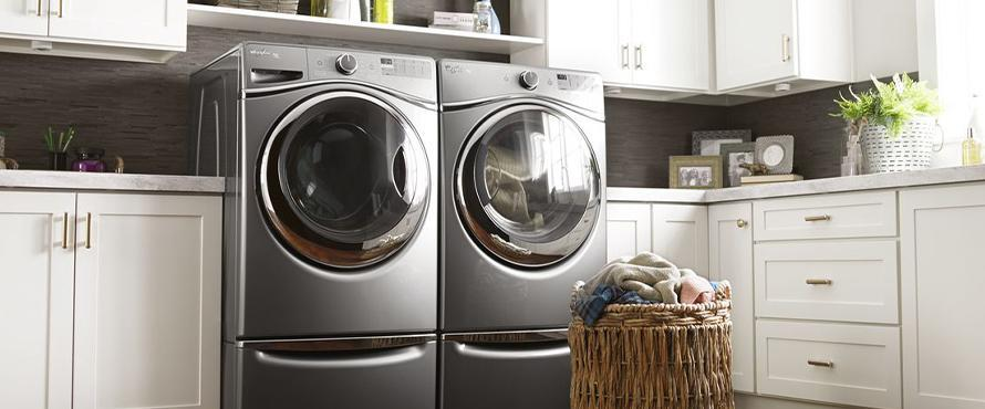 How to Buy a Washer and Dryer: Buying Tips