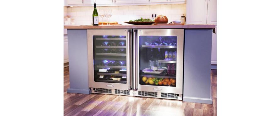3 Questions You Should Ask Before Buying a Wine Fridge