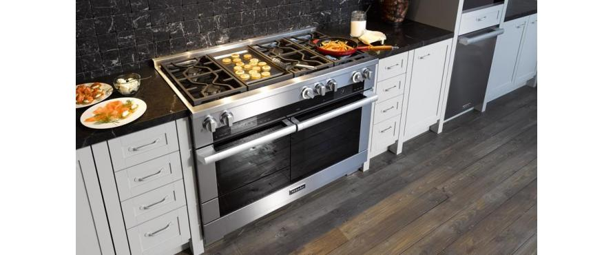 Introducing the New Miele Range Series