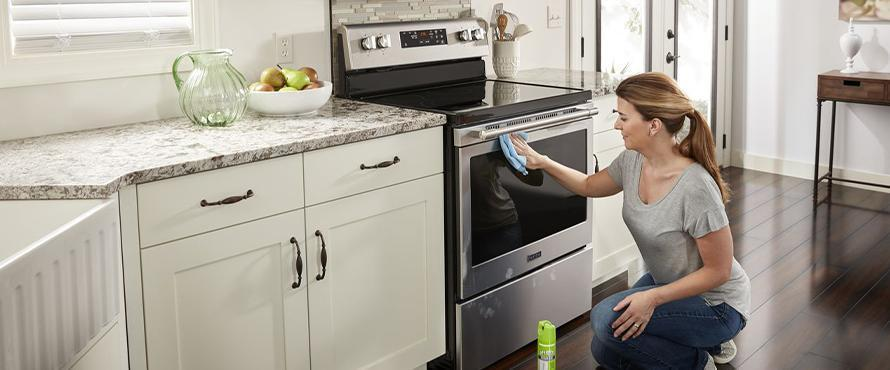Oven Cleaning 101