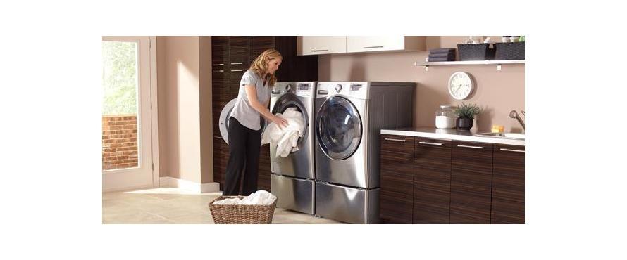 Three Myths About Using Washing Machines