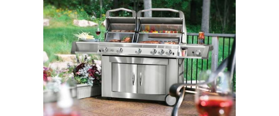 Get Your Grill On: Tips for Buying a BBQ