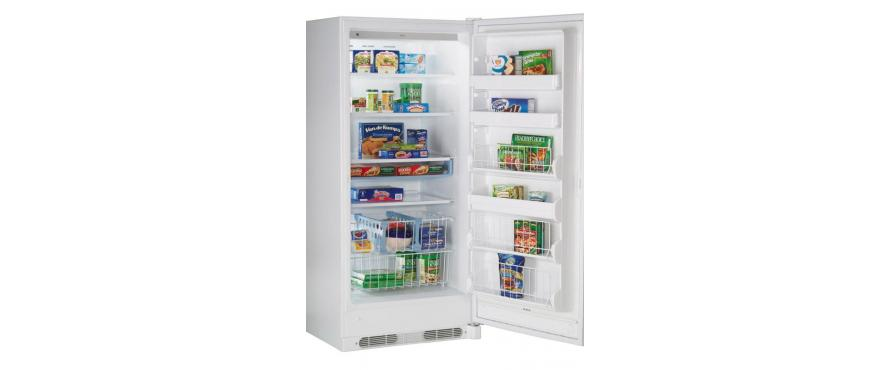 Chest or Upright Freezer?