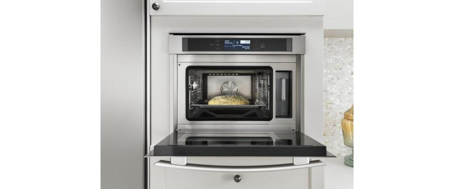 Make Healthy Eating a Breeze With a Steam Oven