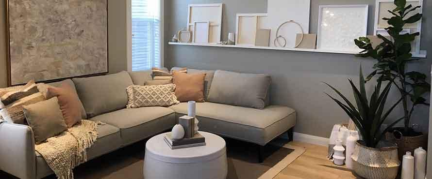 Interior Design and Buying for Millennials