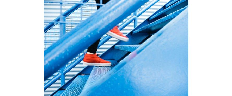 National Take the Stairs Day Tips