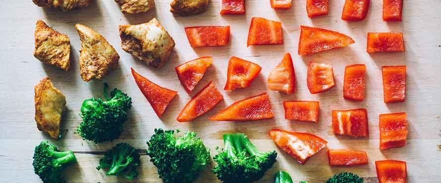 Secrets to Healthy Cooking that Still Tastes Good