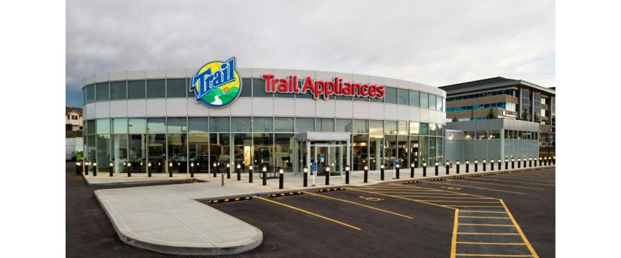 The Trail Appliances Story