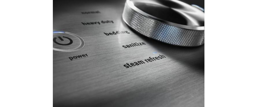 Great Ways to Use the Steam Setting on Your Washing Machine