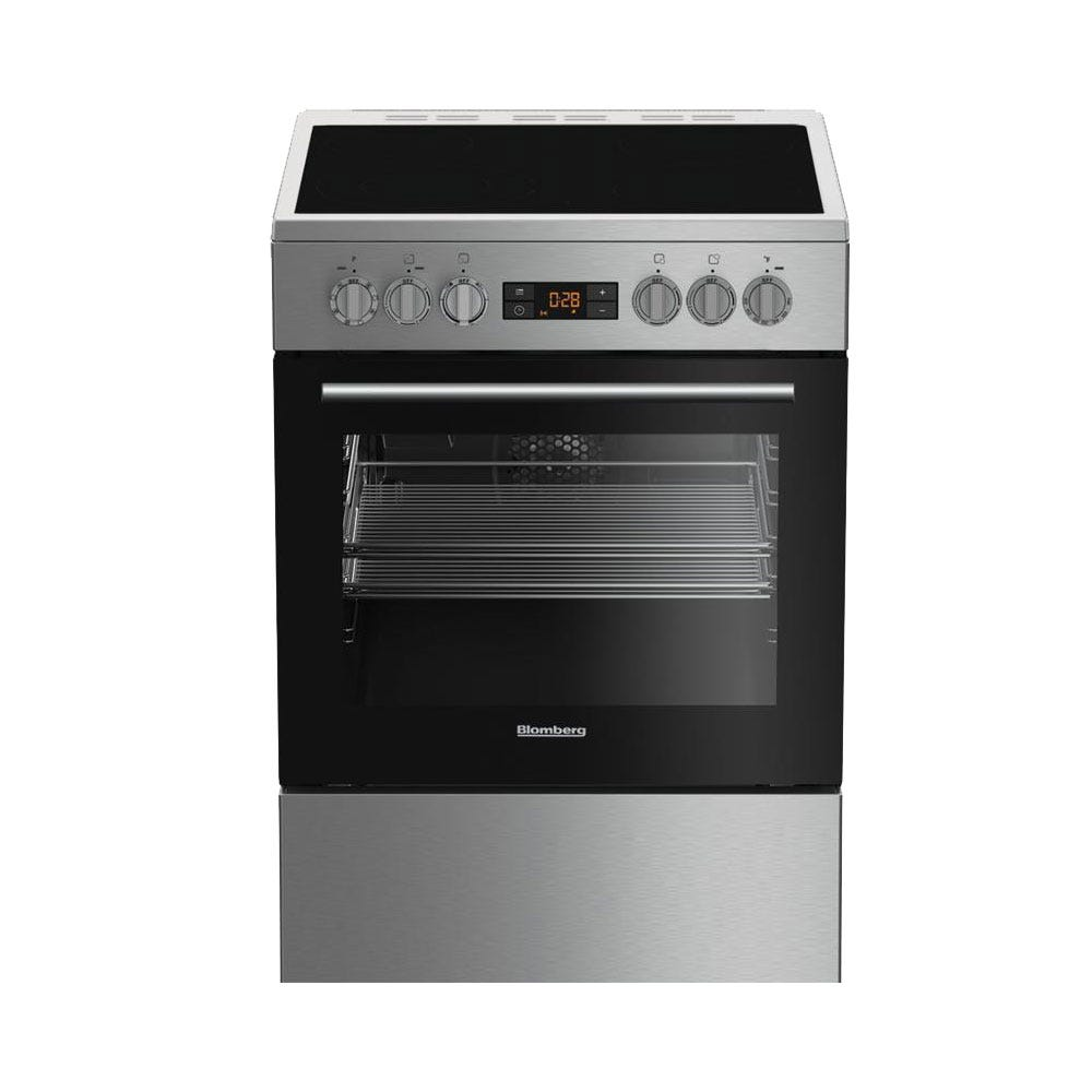 blomberg single electric oven)
