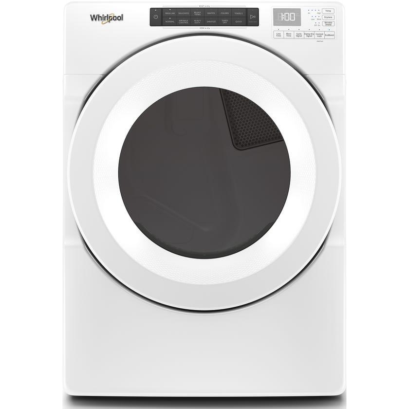 Dryers - Trail Appliances