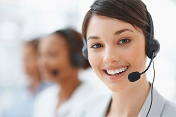 Trail Appliances' Customer Support