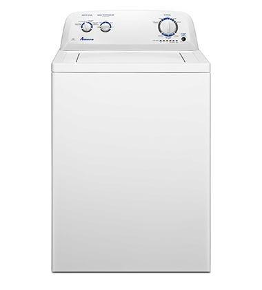 Amana washer