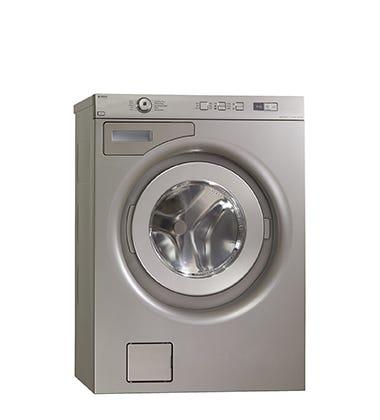 Asko washer