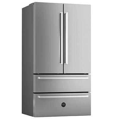 Bertazzoni fridge