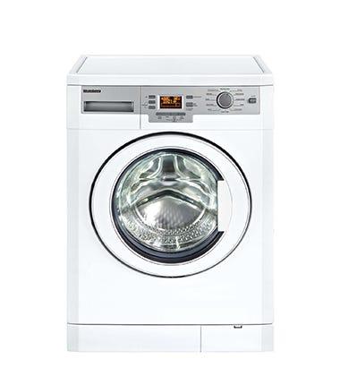 Blomberg washer