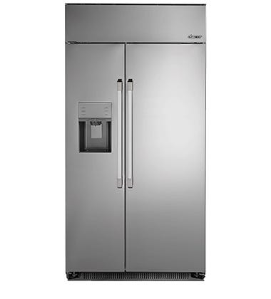 Dacor fridge