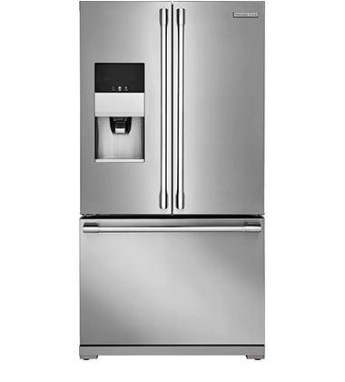 Electrolux ICON fridge