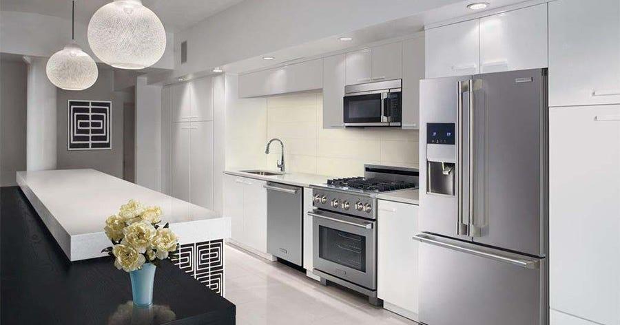 Electrolux ICON Appliances