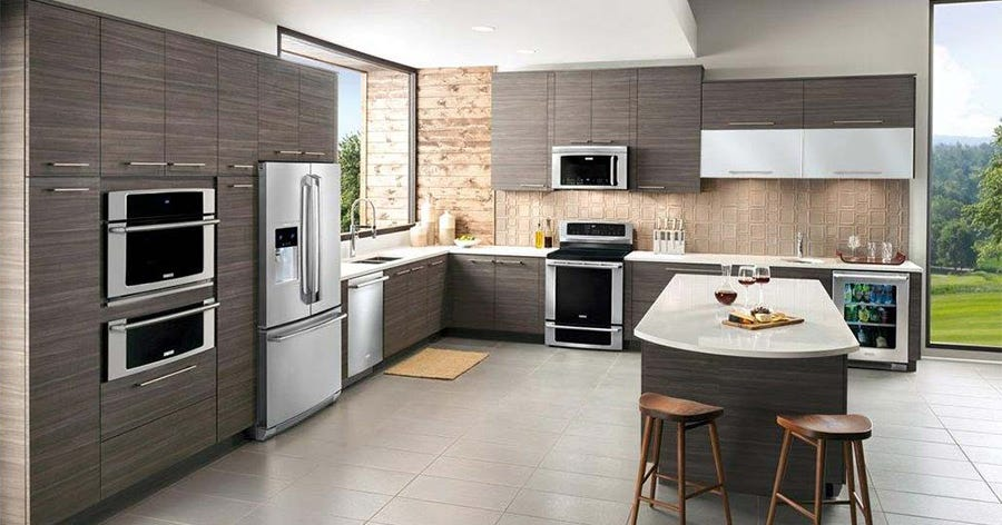 ElectroluxAppliances