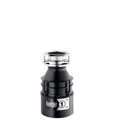 Insinkerator food disposer