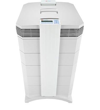 IQ Air air purifier