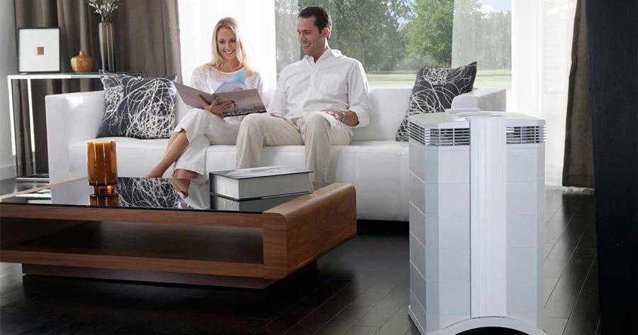 IQ Air Appliances