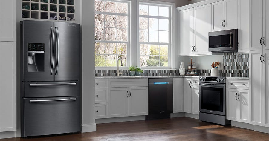 Superior Samsung Appliances