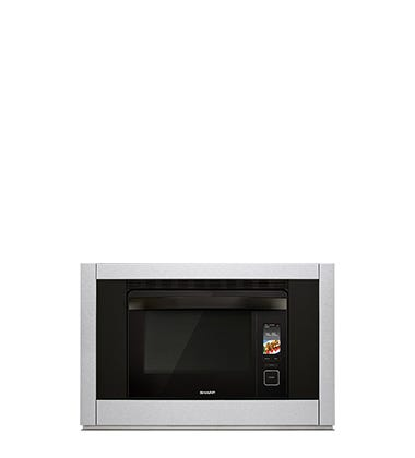 Sharp wall oven