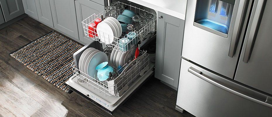 Disherwasher Buying Guide