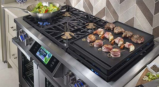 stove and range buying guide