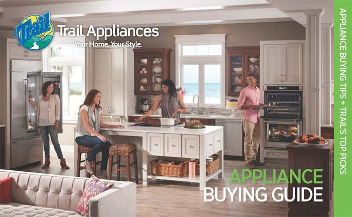 Trail Appliances Buying Guide
