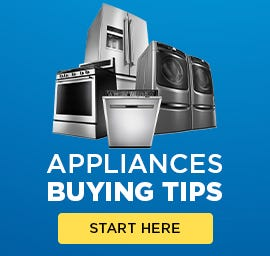 Appliance Buying Guide