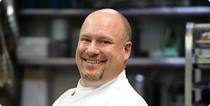 Chef Wayne Sych Collaboration
