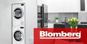 Blomberg Compact Appliances