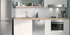 Miele Kitchen Packages