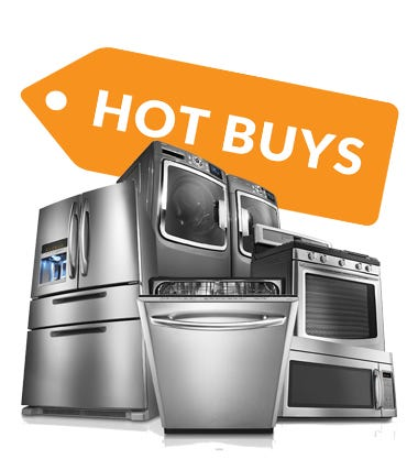 Category - Hot Buys