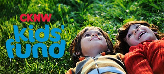 CKNW Kids Fund