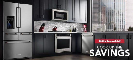 KitchenAid - Cook Up The Savings