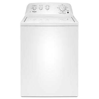 Whirlpool Washer Image