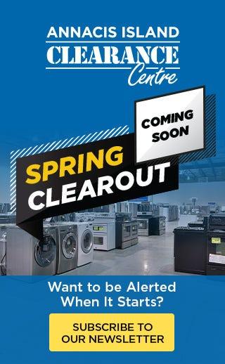 Annacis Island Clearance Centre