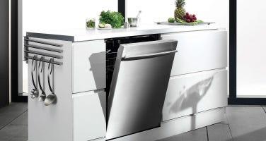 Blomberg - Dishwasher Mail-In Rebate