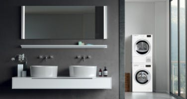 Blomberg - Heat Pump Dryer Mail-In Rebate