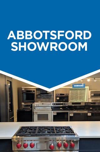Abbotsford Showroom