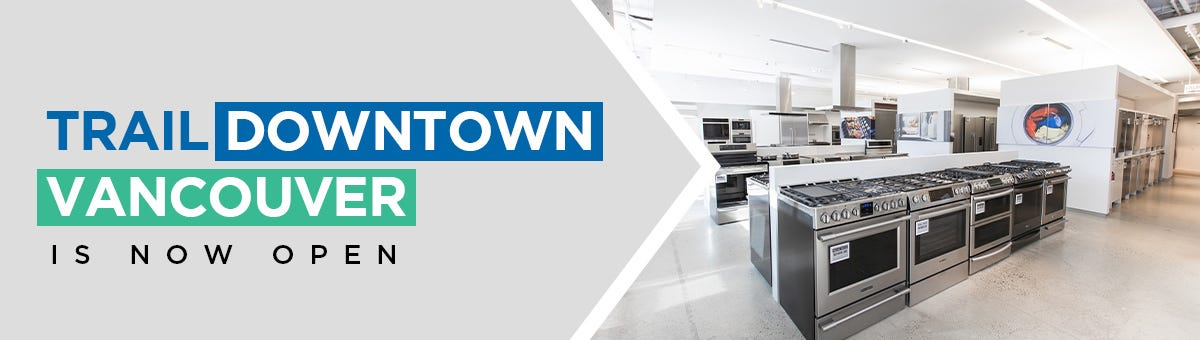 Downtown Vancouver Showroom