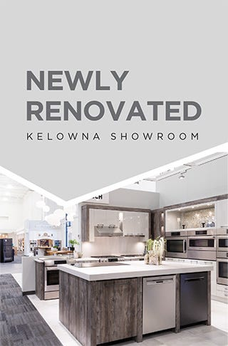 Kelowna Showroom